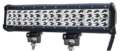"20"" Combo Beam Double Row Light Bar"