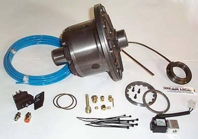 ARB - ARB RD137 Pathfinder Rear Air Locker