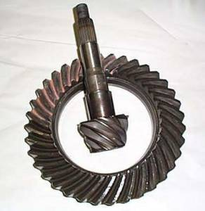 3.69 Rear Ring & Pinion
