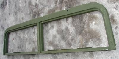 HMMWV M998 Window Frame