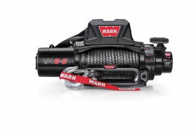 WARN VR8000-s