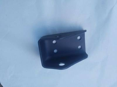 Upper Arm Mounting Bracket Used On Most Humvee's And H1