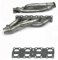 Headers - Armada - Armada Stainless Steel Headers