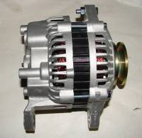 Alternators - Hardbody Alternators - Mean Green 180 amp Alternator