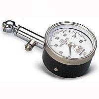 Autogage - Auto Meter Auto Gage Individual Gauges - Mechanical Tire Pressure Gauge