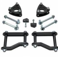 2005-2014 Xterra Suspension Lifts & Lift Packages - Basic Suspension Lifts & Lift Packages - Xterra Suspension Lift