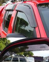 Vent Visors - Off Road Vent Visors - Off Road Vent Visors