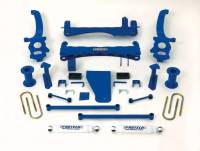 "Titan - Performance Suspension Systems - 6"" Basic Suspension Lift"
