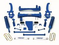 "Titan - Performance Suspension Systems - 6"" Performance Suspension Lift"