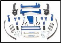 "2005-2014 Frontier Suspension Packages - Deluxe Suspension Packages - Fabtech 6"" Frontier Suspension Package"