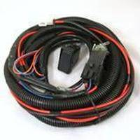 Pro Locker Wiring Harness