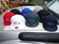 4x4parts Snapback Hat