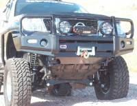 ARB - ARB Frontier Winch Mount Bull Bar - Image 4