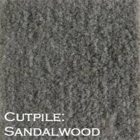 Accessories - Carpet - Xterra Carpeted Floor Mats