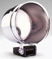 """Gauges & Gauge Pods - Gauge Cups and panels - 3-3/8"""" Chrome Mounting Cup"""
