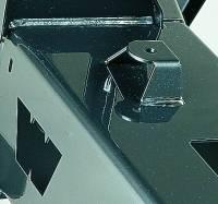 Armor - ARB Winch Mount Bull Bar - Bolt On Light Bracket