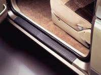 Accessories - Style & Appearance Accessories - Door Sill Protector
