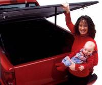 Tonneau Covers - Hinged Tonneau Covers - Hinged Tonno Cover