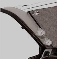 Gauges & Gauge Pods - Gauge Pods - Frontier Pillar Gauge Pod