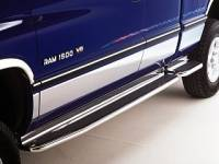 Bed & Body Protection - Rocker Panel Protection - Rocker Panel Kit