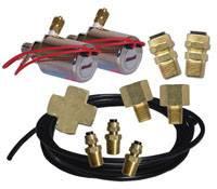 Horns - Train Horns - Air Flow Upgrade Kit