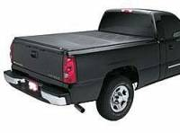 Tonneau Covers - Additional Tonneau Covers - Snapless Tonneau Cover