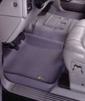 Floor Mats & Cargo Liners - Xtreme Floor Protection - Xtreme Front Floor Protection