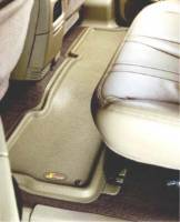 Floor Mats & Cargo Liners - Xtreme Floor Protection - Xtreme Second Seat Floor Protection
