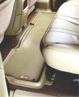 Floor Mats & Cargo Liners - Xtreme Floor Protection - Xtreme Second Seat Floor Protection