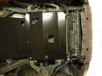 Skid Row Oil Pan Skid Plate - Image 1