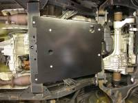 Skid Row Transmission Skid Plate - Image 2