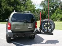 Xterra Rear Bumper - Image 6