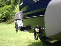 Xterra Rear Bumper - Image 3
