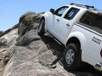 Frontier Rock Sliders