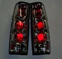 Euro Lights - Tail Lights - Euro Tail Lights