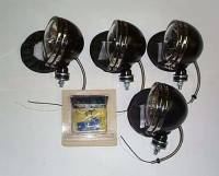 Lighting & Light Accessories - Off Road Lighting - Off Road Light Kit