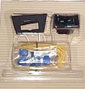 Lighting & Light Accessories - Off Road Lighting - Off Road Light Switch Kit