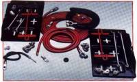 Batteries & Electrical Equipment - Battery Products - Pro Comp Dual Mount Battery Kit