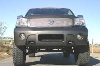 Accessories - Body Styling - Titan Urethane Bumper Cover