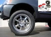 Brakes & Brake Lines - Brake Systems and Brake Products - Balanced Brake Upgrade Kit