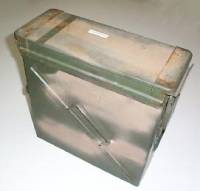 7.62 MM Military Ammo Box