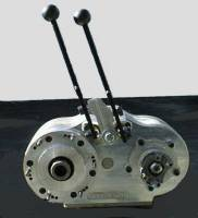 Atlas Transfer Cases - Hardbody & Pathfinder Transfer Cases - 2.0:1 Low Range Transfer Case