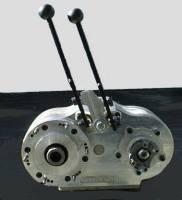 Atlas Transfer Cases - Hardbody & Pathfinder Transfer Cases - 4.3:1 Low Range Transfer Case