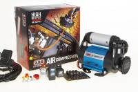 ARB Air Lockers & Accessories - ARB Compressors & Air Lines - ARB - ARB CKMA12 Air Compressor