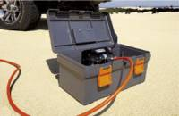 ARB Air Lockers & Accessories - ARB Compressors & Air Lines - ARB - ARB CKMP12 Portable Air Compressor