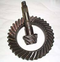 5.13-5.142 Ring & Pinion - Vehicles with SAS - 5.13 Ring & Pinion