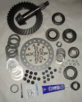 4.88 Ring & Pinion With Installation Kit - Image 2