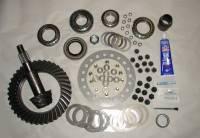 5.13-5.142 Ring & Pinion - Titan - 5.13 Ring & Pinion With Installation Kit