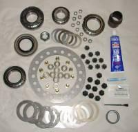 Drive Train - Drivetrain Hardware, Bearings, & Seals - Rear Ring & Pinion Installation Hardware