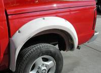 Fiberglass Body Parts - Frontier - Bolt On Bed Flares